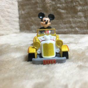 ディズニーモータース バースデイエディション ドリームスタークラシック ミッキーマウス-ピコレグ
