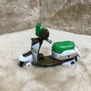ディズニーモータース セブン&アイ特別仕様車「デリバリーカー」 チムチム ミニーマウス-ピコレグ