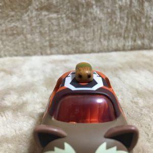 マーベルツムツム ツムトップ ロケット・ラクーン(3rdシーズン)-ピコレグ